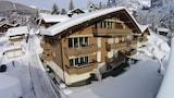 Book this Kitchen Hotel in Grindelwald