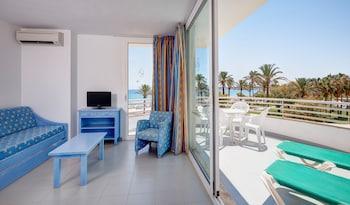 Picture of Morito Beach Apartments in Sant Llorenc des Cardassar
