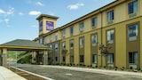 Foto di Sleep Inn & Suites Cumberland a Cumberland
