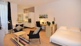 Choose this Apartment in Lyon - Online Room Reservations