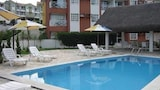 Choose this Apartment in Natal - Online Room Reservations