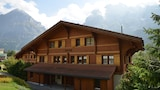 Choose This 4 Star Hotel In Grindelwald