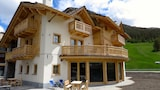 Picture of Ecohotel Chalet des Alpes in Livigno