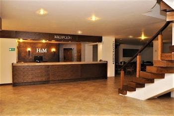 薩拉曼卡蒙提酒店的圖片