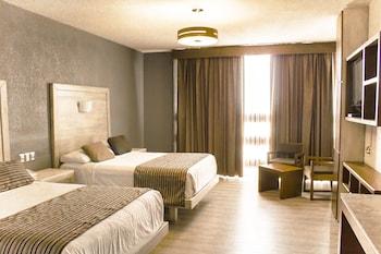 ภาพ Hotel El Monte ใน ซาลามังกา