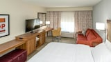 Foto van Hampton Inn & Suites Dallas - Central Expy North Park Area in Dallas