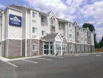 Φωτογραφία του Microtel Inn & Suites By Wyndham Binghamton, Binghamton