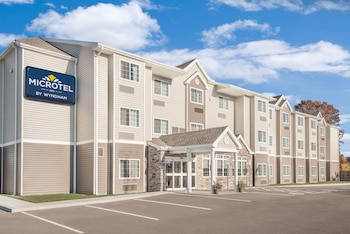 Foto do Microtel Inn & Suites By Wyndham Binghamton em Binghamton