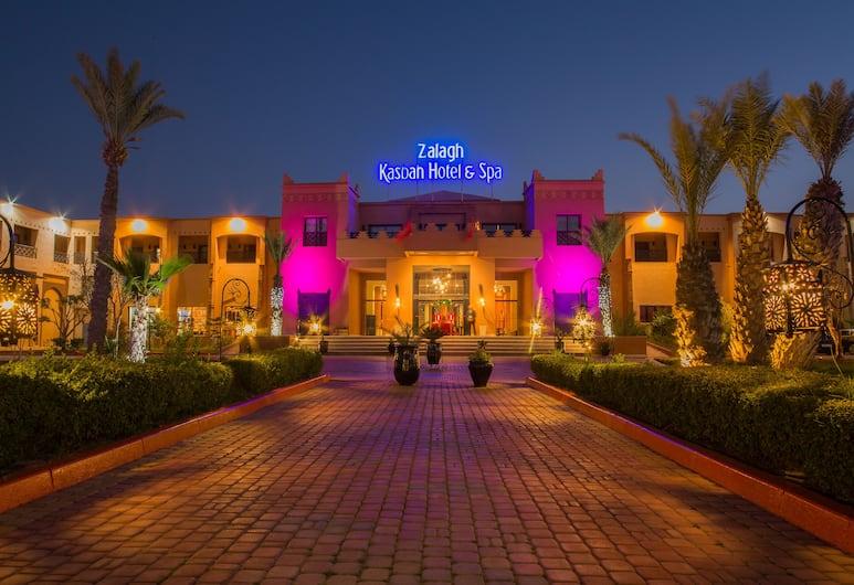 Club Paradisio All Inclusive, Marrakech, Ogród
