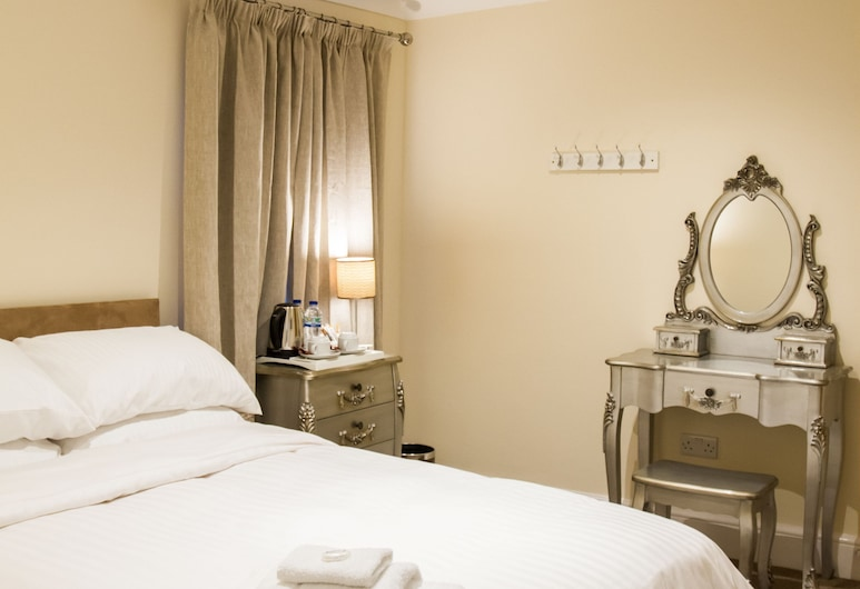 Fair Oak House Exeter Airport, Exeter, Deluxe Double Room, Guest Room