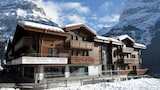 Book this Kitchen Hotel in Grindelwald