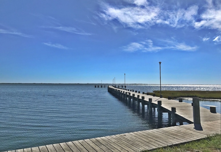 Jockey Beach 330 1 Br condo by RedAwning, Ocean City, Byt, 1 spálňa, balkón (Jockey Beach 330), Hotelový areál