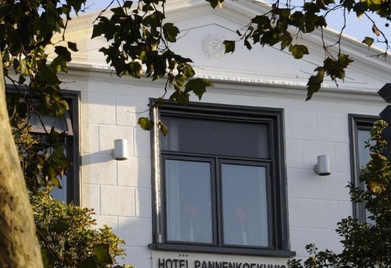 โฮเทล เพนเนโคกเฮาส์ เวียร์เวเกน, Domburg