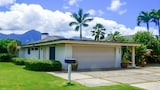Nuotrauka: O'hana Retreat 3 Br home by RedAwning, Princeville
