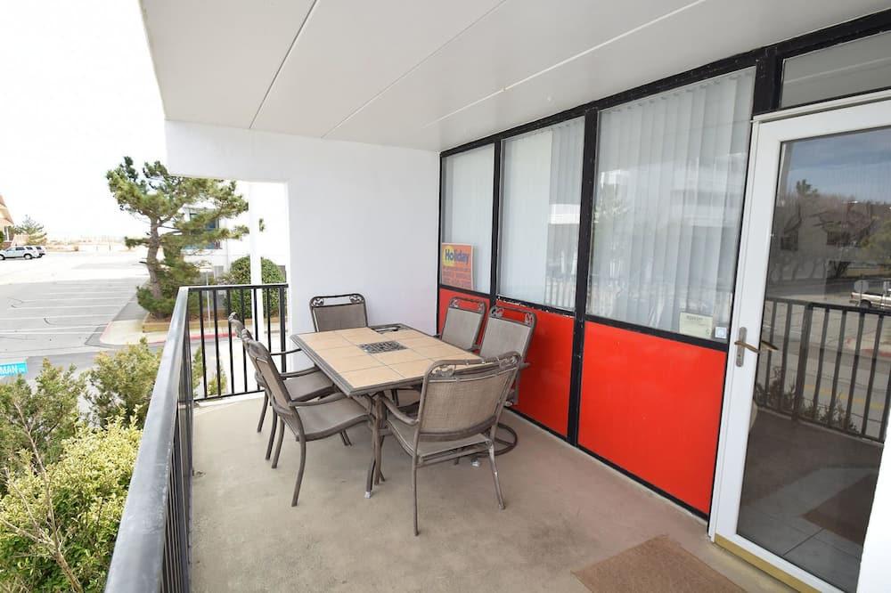 Appartement, 3 slaapkamers - Balkon
