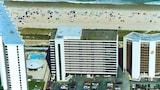 Foto di High Point North 11F 1 Br condo by RedAwning a Ocean City