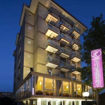Picture of Hotel Sandra in Rimini