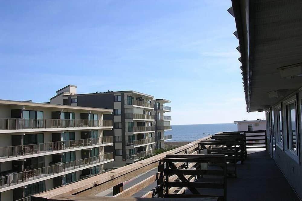 Mieszkanie, 1 sypialnia - Balkon