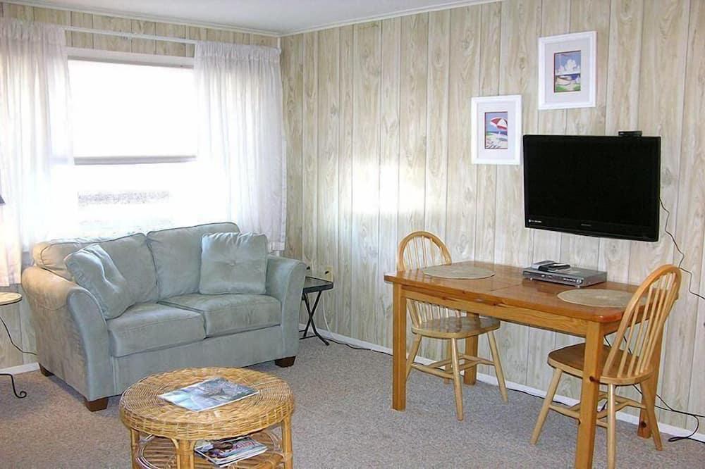Mieszkanie, 1 sypialnia - Powierzchnia mieszkalna