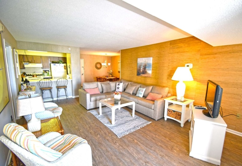 เบรเมอร์ 503เอ็น คอนโด 2 ห้องนอน บาย เรดออนนิง, โอเชียนซิตี้, คอนโด, 3 ห้องนอน, พื้นที่นั่งเล่น