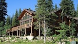 Choose this Cabin / Lodge in Tamarack - Online Room Reservations