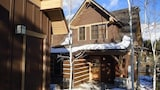 Foto di Golden Bar Townhome 23 2 Br cabin by RedAwning a Tamarack