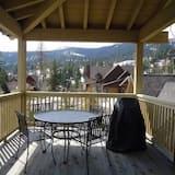 Maison, 2 chambres, balcon (Golden Bench Townhome 14) - Balcon