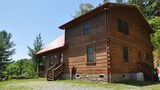 Choose this Cabin / Lodge in Bryson City - Online Room Reservations