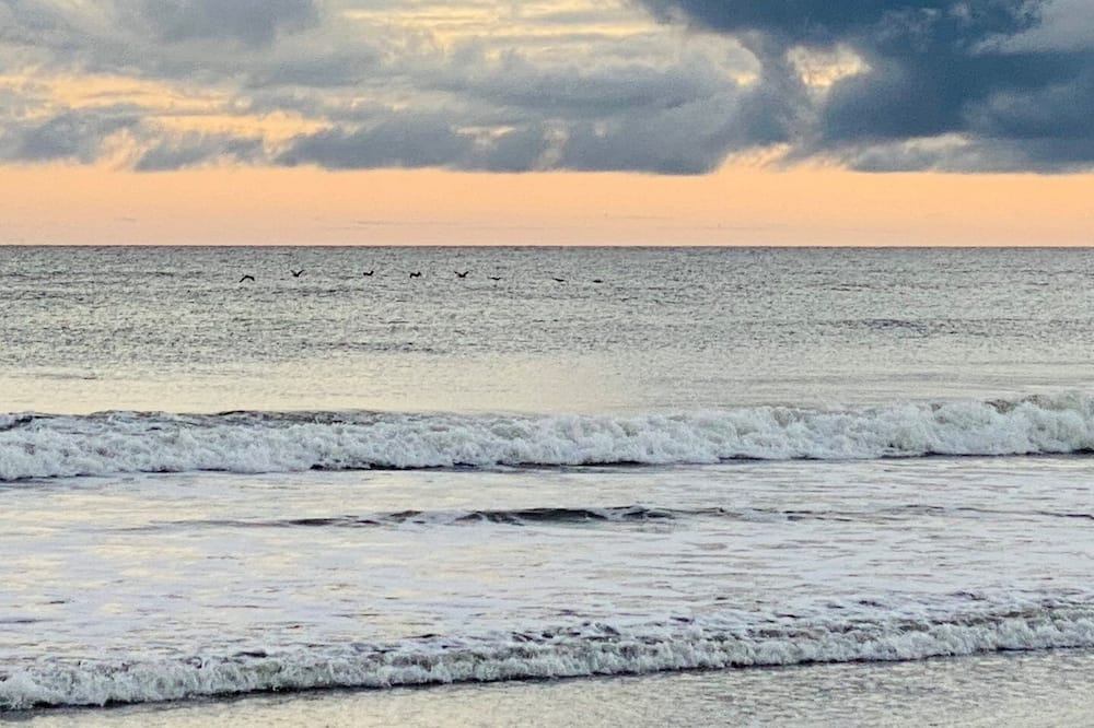 Коттедж, 4 спальни - Пляж