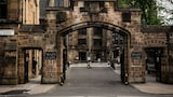Book this Free wifi Hotel in Glasgow