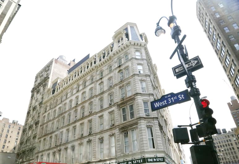 The Nomad Suites & Apartments, New York