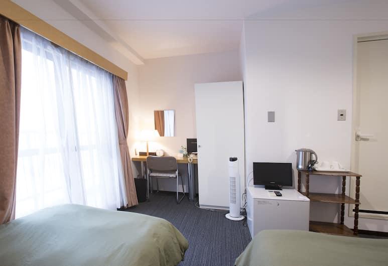Hotel Tetora Ikebukuro, Tokyo, Twin Room, Guest Room