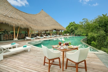 Picture of Theanna Eco Villa and Spa in Canggu