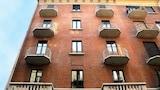 Hotel unweit  in Turin,Italien,Hotelbuchung