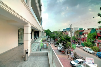 Picture of Hotel Staayz Premium in Gurugram