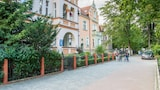 Book this Free wifi Hotel in Sopot