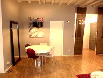 Picture of Appartement le Saint-Georges in Bordeaux