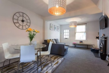 Slika: Hastings House Luton - Inhabit Short Stays ‒ Luton