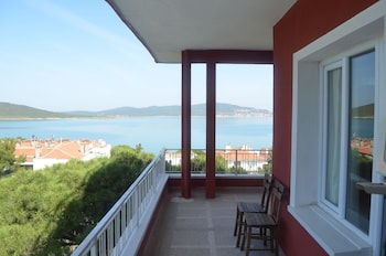 Foto del Tunc Otel en Ayvalik