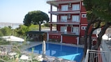 Ayvalik accommodation photo