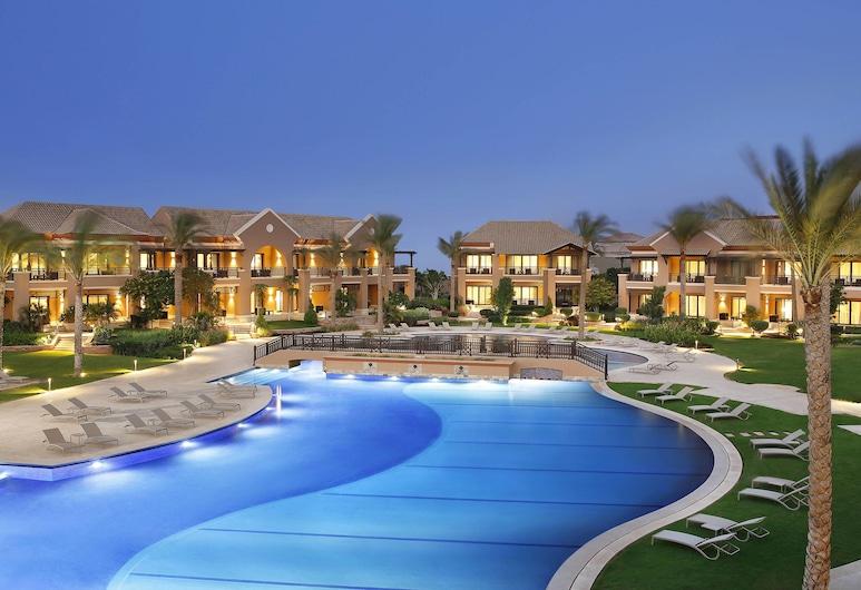 The Westin Cairo Golf Resort & Spa, Katameya Dunes, New Cairo, Exterior