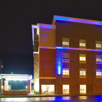 Picture of Holiday Inn Express & Suites Ithaca in Ithaca