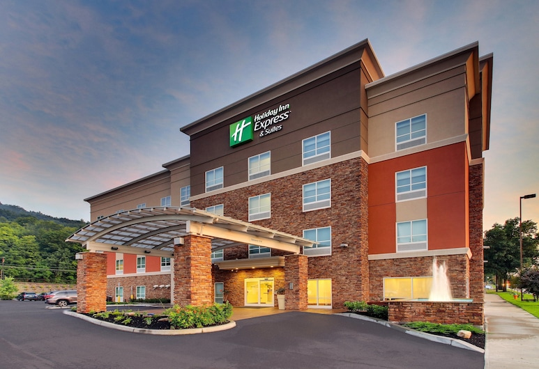 Holiday Inn Express & Suites Ithaca, Ітака
