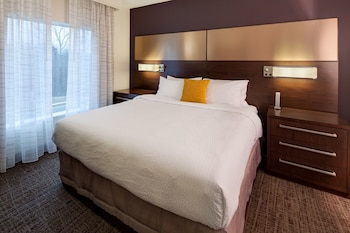 Picture of Residence Inn by Marriott Charlotte Airport in Charlotte