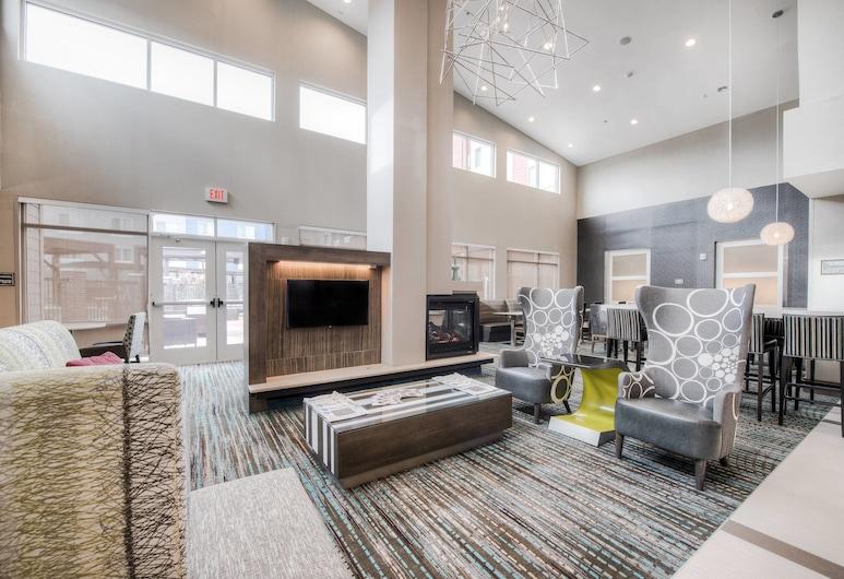 Residence Inn by Marriott Charlotte Airport, Charlotte, Hall