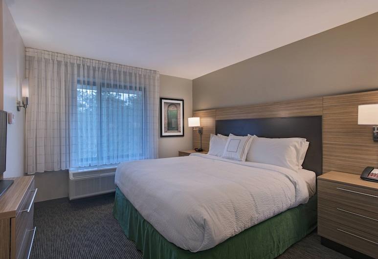 TownePlace Suites by Marriott Slidell, Slidell, Suite, 2 spavaće sobe, za nepušače, Soba za goste