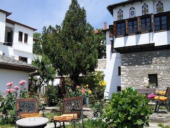 Picture of Kleitsa Guesthouse in Volos