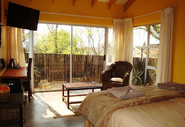 Flintstones Guest House Fourways, Sandton, J 8 to 13 Superior Garden Rooms, Guest Room