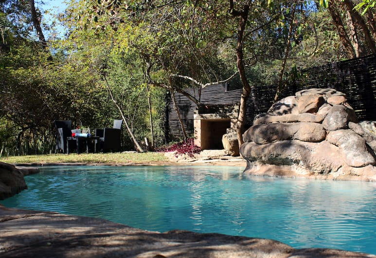 Thulamela Bed and Breakfast, Hazyview