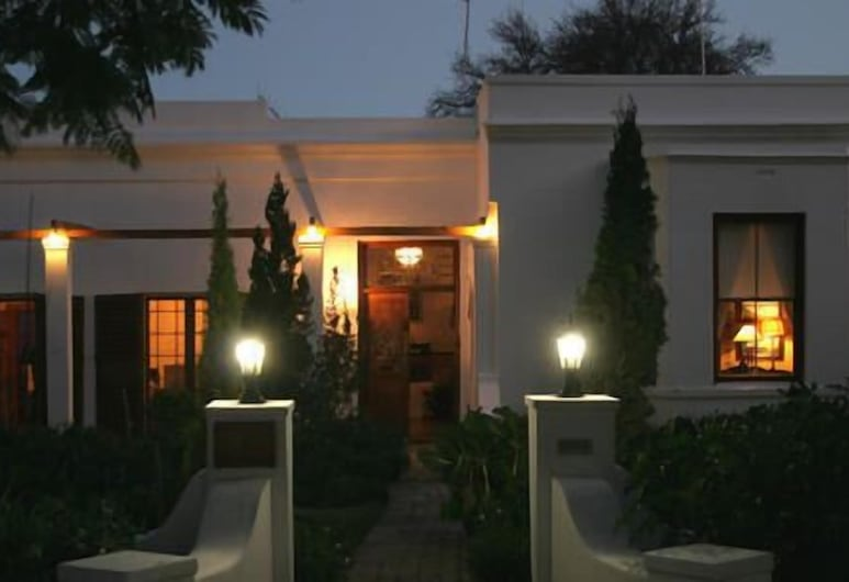 Villa Reinet Guest House, Graaff-Reinet